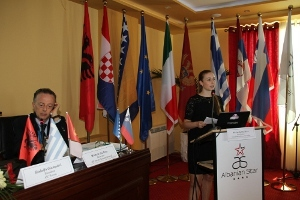 Forum delle Camere di Commercio Adriatico Ionio edizione 2015