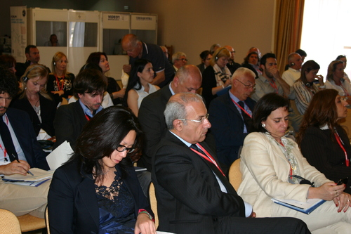 Međugorje (Bosnia-Erzegovina)14 - 16 maggio 2013