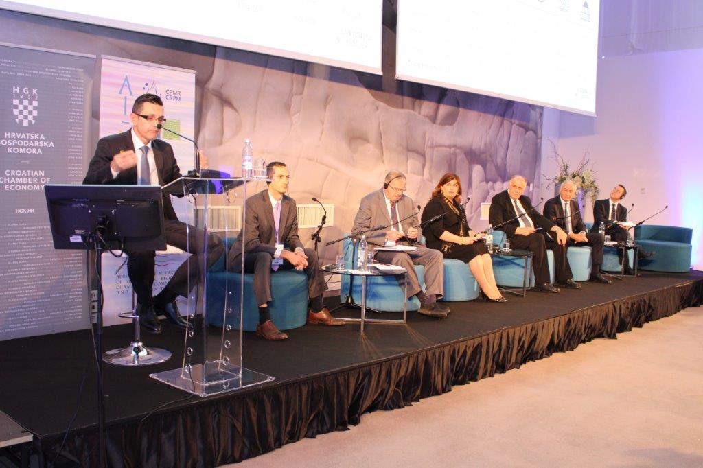 1st Joint Conference Forum of the Adriatic and Ionian