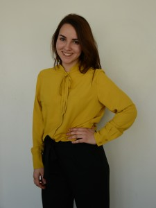 Melanie Pluchino